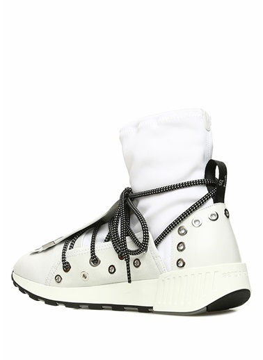 Sergio Rossi Sneakers Beyaz